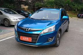 纳智捷-优6 SUV 2015款 1.8T 时尚型