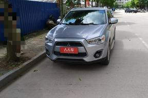 三菱-劲炫ASX 2013款 2.0L CVT两驱豪华版