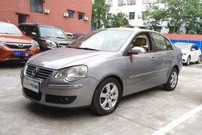 大众-Polo 2006款 劲取 1.4L 手动雅致版