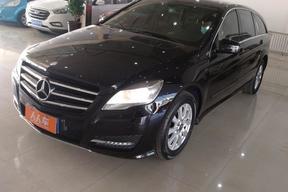 奔驰-奔驰R级 2010款 R 300 L 豪华型