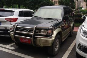 猎豹汽车-猎豹6481 2009款 2.2L 手动两驱