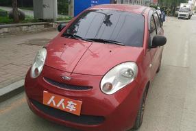 瑞麒-瑞麒M1 2009款 进化版 1.0L 手动舒适型