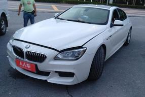 宝马-宝马6系 2013款 改款 640i xDrive Gran Coupe