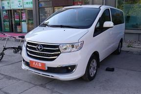 江淮-瑞风M3 2016款 宜家版 1.6L 豪华智能型