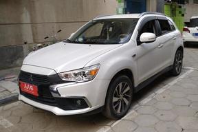 三菱-劲炫ASX 2016款 1.6L 手动两驱先锋版