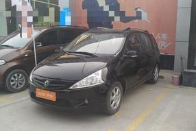 东风风行-景逸 2012款 XL 1.5L 手动豪华型