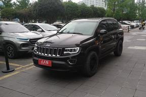 Jeep-指南者(进口) 2014款 改款 2.4L 四驱舒适版