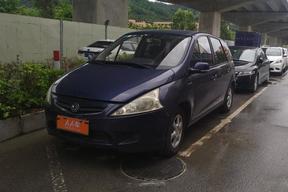 东风风行-景逸 2010款 1.5L 手动舒适型