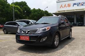 广汽传祺-传祺GS5 2014款 2.0L 手动两驱周年增值版