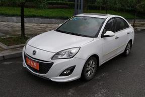 长安-悦翔V5 2012款 1.5L 手动运动型