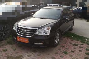 东风风神-东风风神A60 2012款 1.6L 自动尊贵型