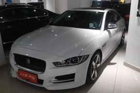 捷豹-捷豹XE 2015款 2.0T 200PS R-Sport