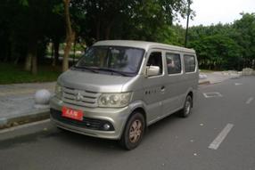 长安凯程-长安星光4500 2012款 1.3L标准型4G13S1
