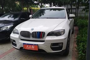 宝马-宝马X6 2013款 xDrive35i