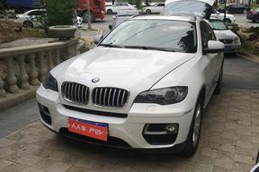 宝马-宝马X6 2012款 xDrive35i