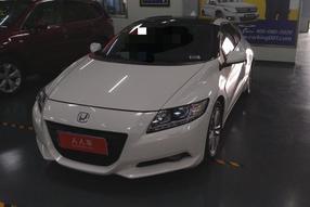 本田-本田CR-Z 2012款 hybrid