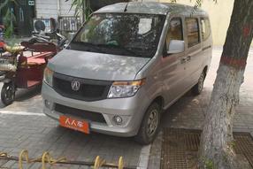 北汽威旺-北汽威旺205 2013款 1.0L兴业型