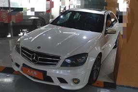奔驰-奔驰C级AMG 2009款 AMG C 63 动感型