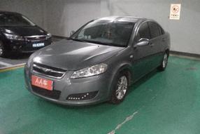 瑞麒-瑞麒G3 2012款 1.6L CVT舒适型