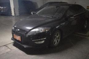 福特-蒙迪欧-致胜 2012款 2.0L GTDi240旗舰运动版