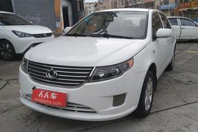 吉利汽车-吉利GC7 2013款 1.5L 手动舒适型