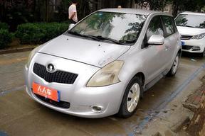 长城-炫丽 2009款 1.5VVT CVT豪华型