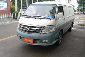 福田-福田风景 2012款 2.0L封闭货车