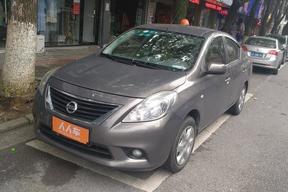 日产-阳光 2011款 1.5XE 手动舒适版