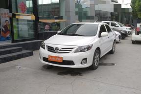 丰田-卡罗拉 2013款 特装版 1.6L 自动至酷型GL