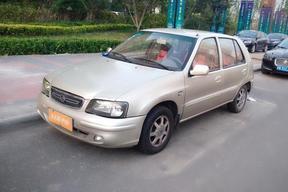 一汽-夏利 2010款 A+ 1.0L 两厢北京特供版