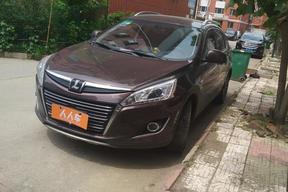 纳智捷-优6 SUV 2014款 2.0T 智尊型