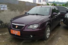 莲花汽车-莲花L3 2013款 两厢 1.5L 手动精英型