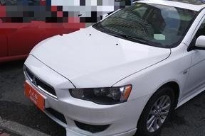 三菱-翼神 2011款 致尚版 1.8L CVT豪华型