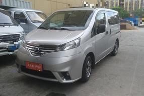 日产-日产NV200 2018款 1.6L CVT豪华型