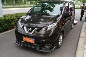 日产-日产NV200 2014款 1.6L CVT尊雅型