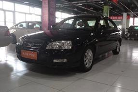现代-伊兰特 2007款 1.6L 自动舒适型