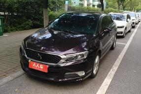DS-DS 5LS 2016款 1.6T 舒适版THP160
