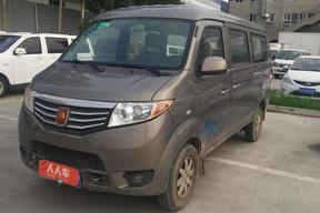 长安凯程-金牛星 2013款 1.2L精英型