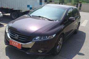 本田-奥德赛 2009款 2.4L 领秀版