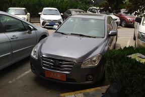 奔腾-奔腾B50 2011款 1.6L 手动尊贵型
