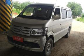 长安凯程-长安星光4500 2012款 1.3L基本型4G13S1