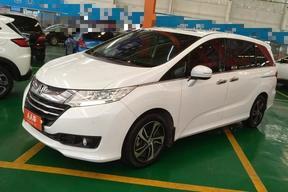 本田-奥德赛 2015款 改款 2.4L 至尊版