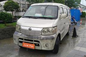 长安凯程-长安星光4500 2007款 1.3L-SC6443基本型