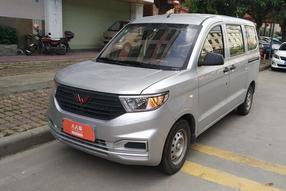 五菱汽车-五菱宏光V 2019款 1.5L基本型 L2B