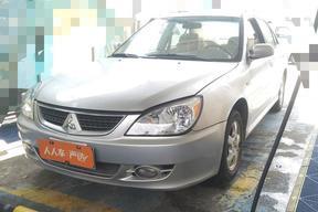 三菱-蓝瑟 2008款 炫动版 1.6L 自动舒适型SEi