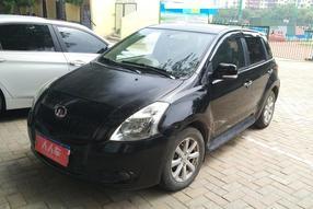 长城-炫丽 2008款 1.3L 精英型