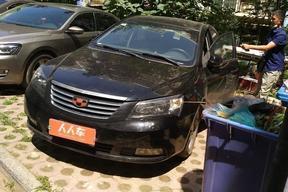 吉利汽车-经典帝豪 2012款 三厢 1.8L CVT尊贵型