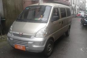 五菱汽车-五菱荣光 2011款 1.5L基本型