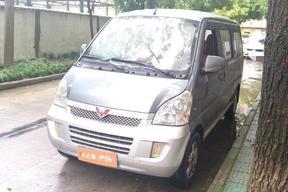 五菱汽车-五菱荣光 2008款 1.2L标准型