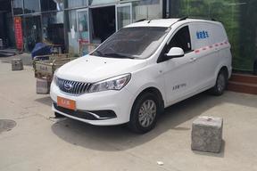 开瑞-开瑞K50 2019款 1.5L 手动定制版尊享型封闭货车